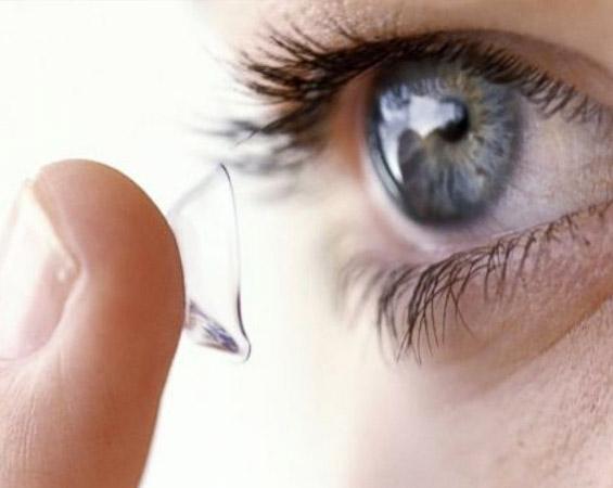 soft lense
