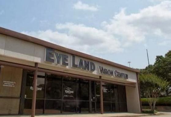 Eyeland exterior