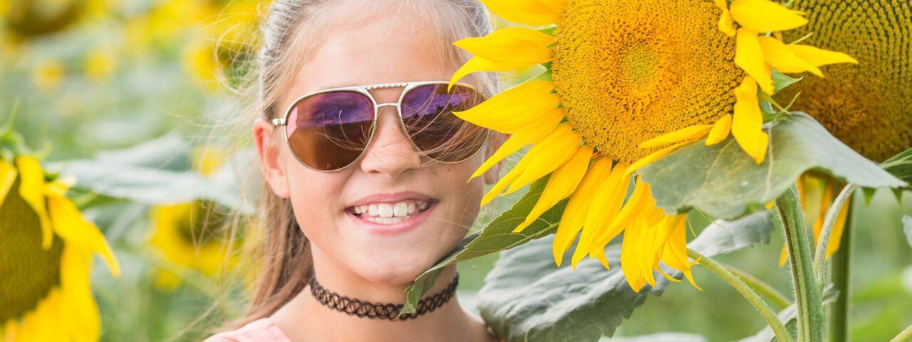 how does myopia control