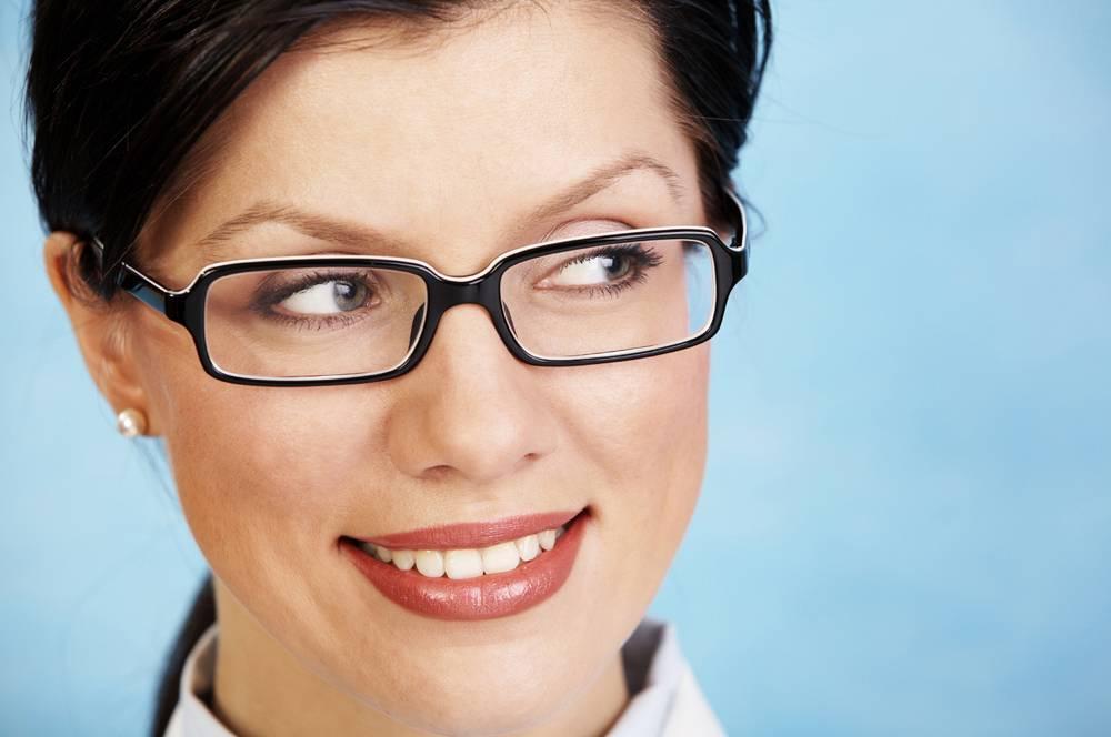 young beautiful smiling caucasian doctor