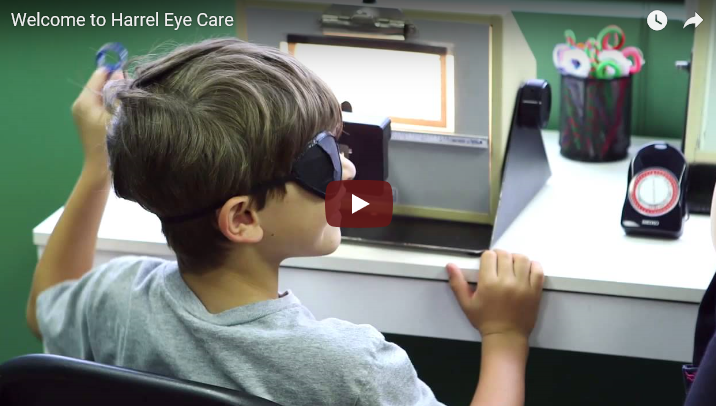 Harrel Eyecare video image
