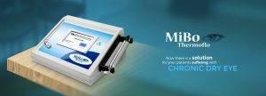 mibo treatment for dry eyes