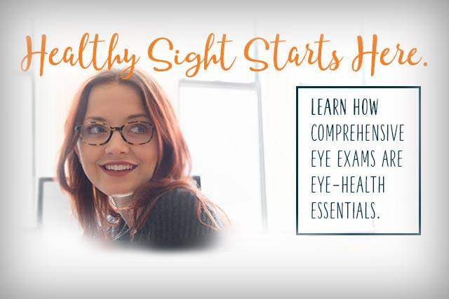 family eye exams in Columbia South Carolina at Apex Eye Care