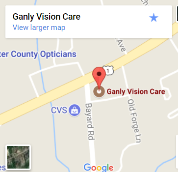 Ganly Map