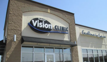 Shakopee Vision Clinic