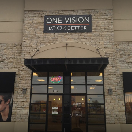 eye care center in Broken Arrow