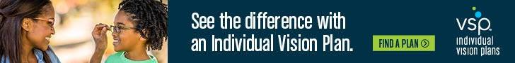 VSP see the difference