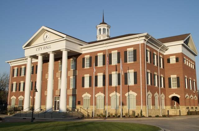web1 city hall