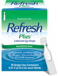 Refresh Plus product image