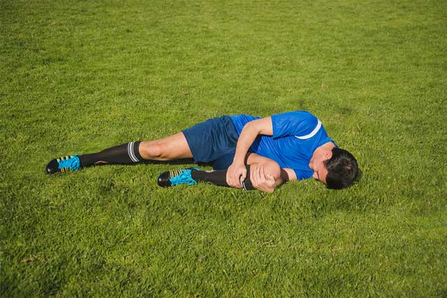 kids sport injury
