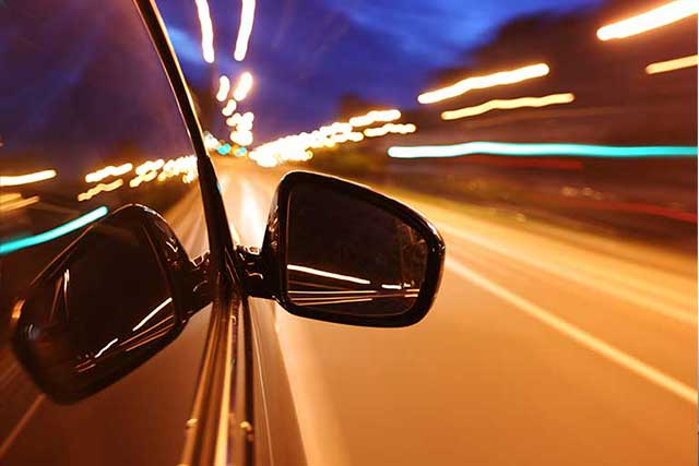 Drive With Macular Degeneration