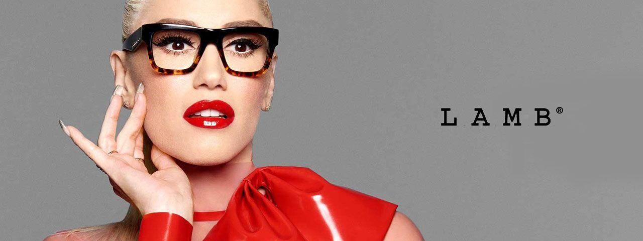 LAMB designer eyewear
