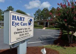 Hart Eye Care building2jpg