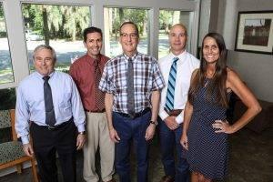 Wilson Eye Center Eye Doctors in Valdosta, GA