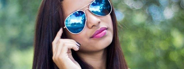 Sunglasses in Washington, IA