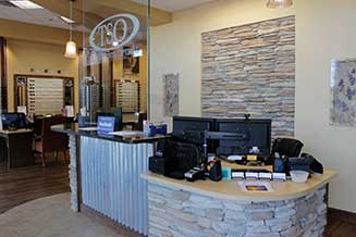 eye doctor optician san antonio