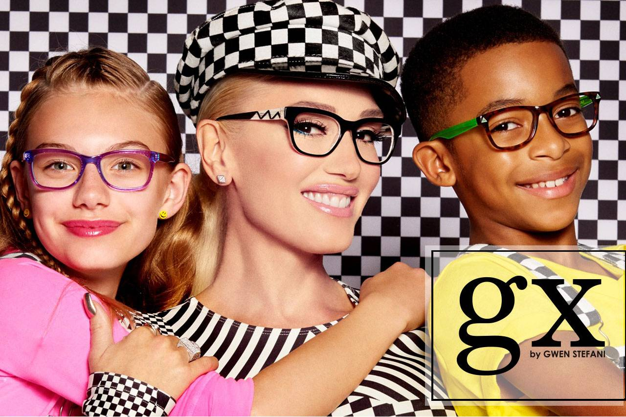 GX by Gwen Stefani Kids 1280x853