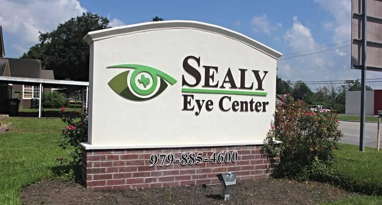 sealy eye center 1