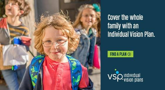 VSP cover the whole family