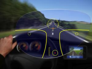 The Driver lenses