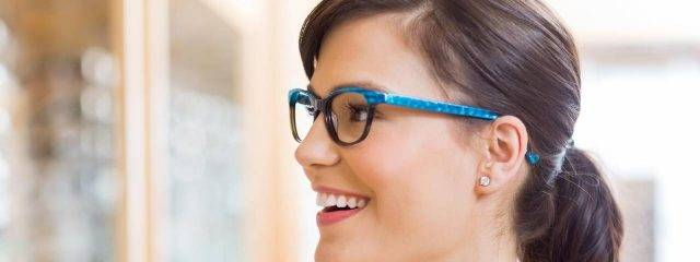 Prescription Eyeglasses in Fort Myers, FL