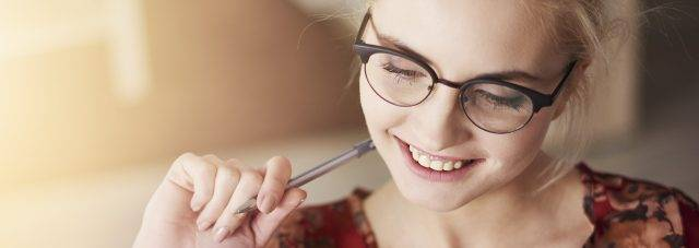 Eyeglass Basics in Blackfoot, ID