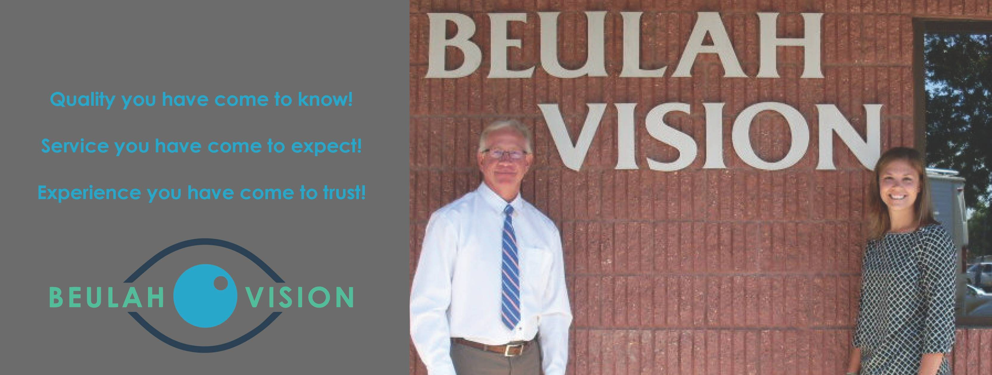 Beulah Vision exterior with drs