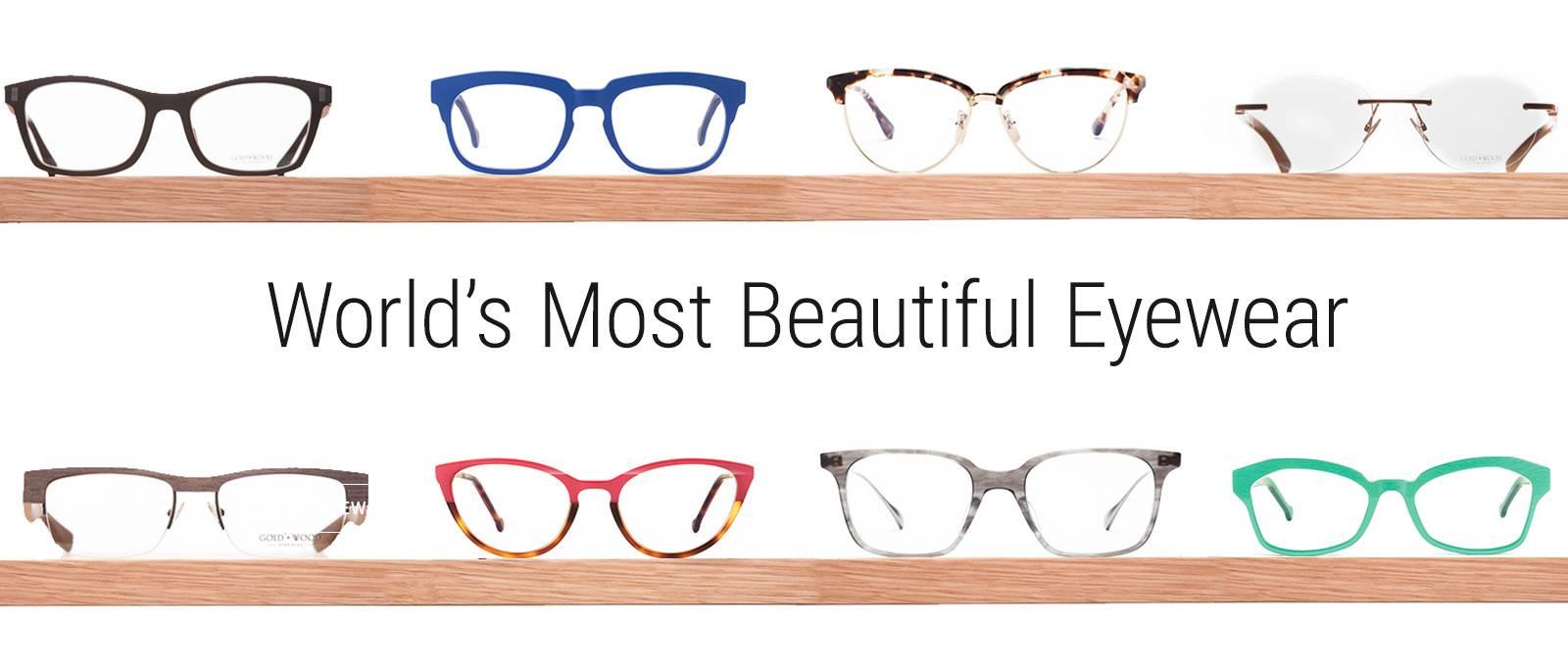 Omni Vision Opticians -  Philadelphia, PA  designer frames optical boutique.