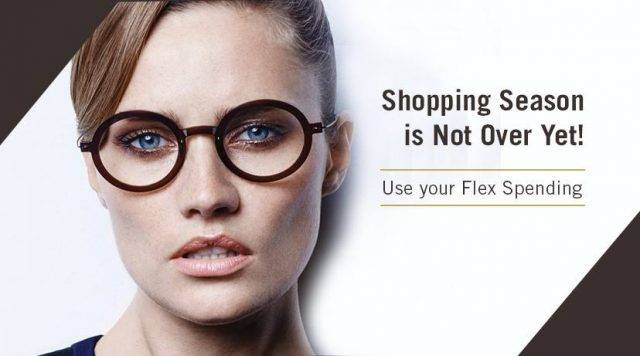 flex spending - eye doctor - Philadelphia, PA