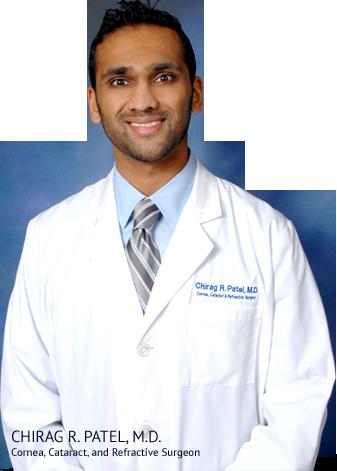 dr patel front