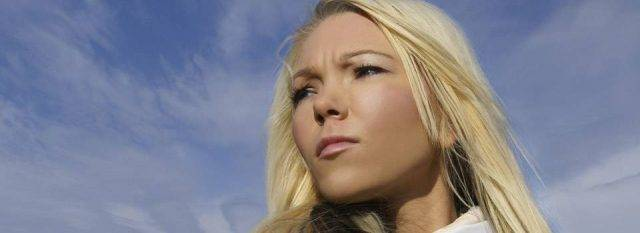 Optometrist, blond hair woman in San Leandro, Concord & Castro Valley, CA