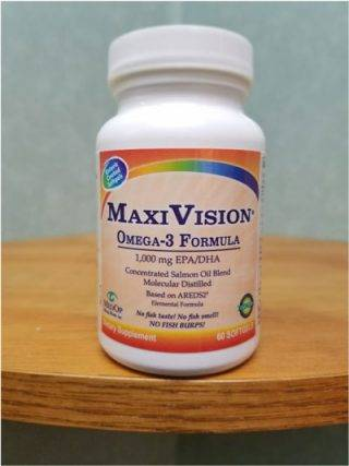 maxvision omega3 320x427