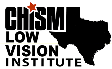 Chism Low Vision Institute
