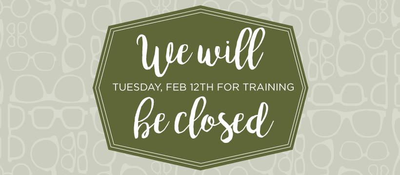 Closed Feb12th Webtile
