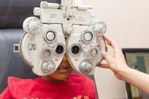 eye exams in wildomar ca