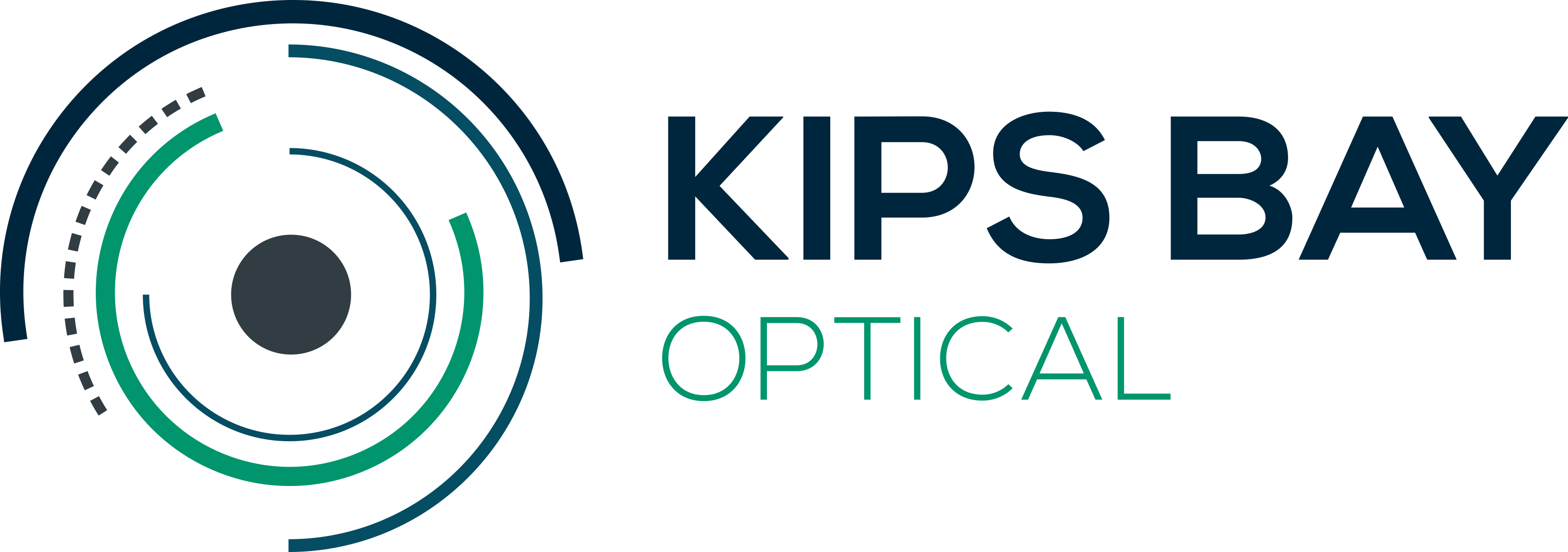 Kips Bay Optical