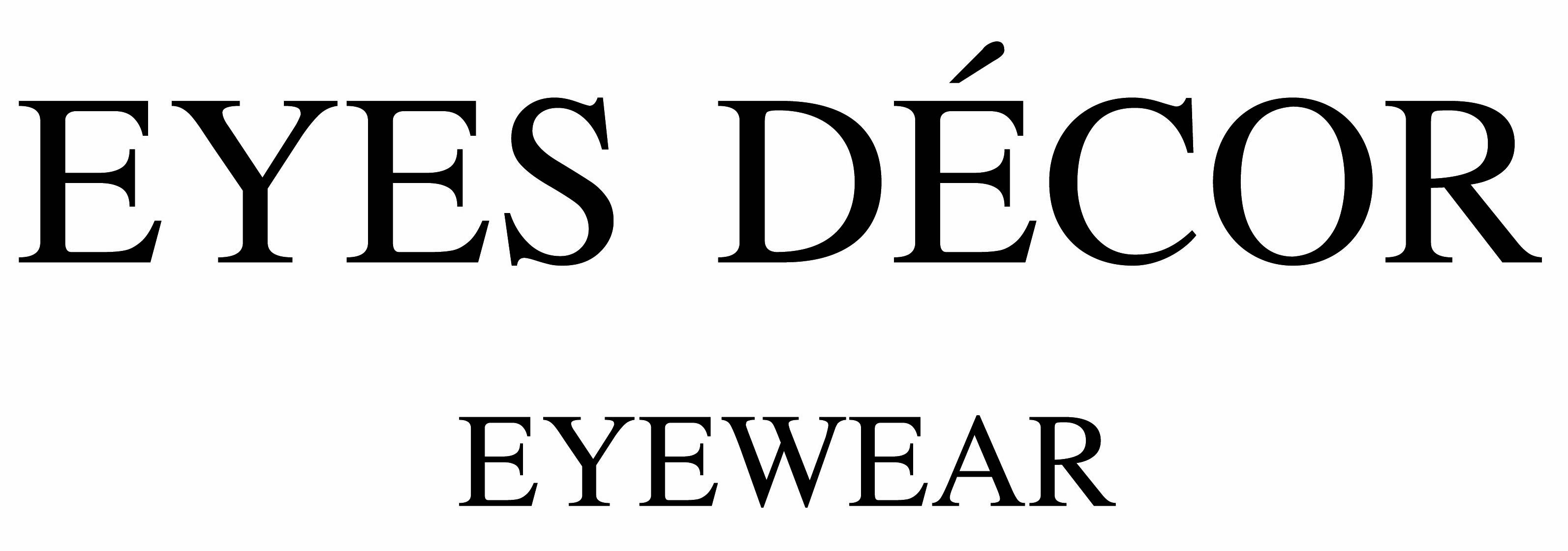Eyes Decor