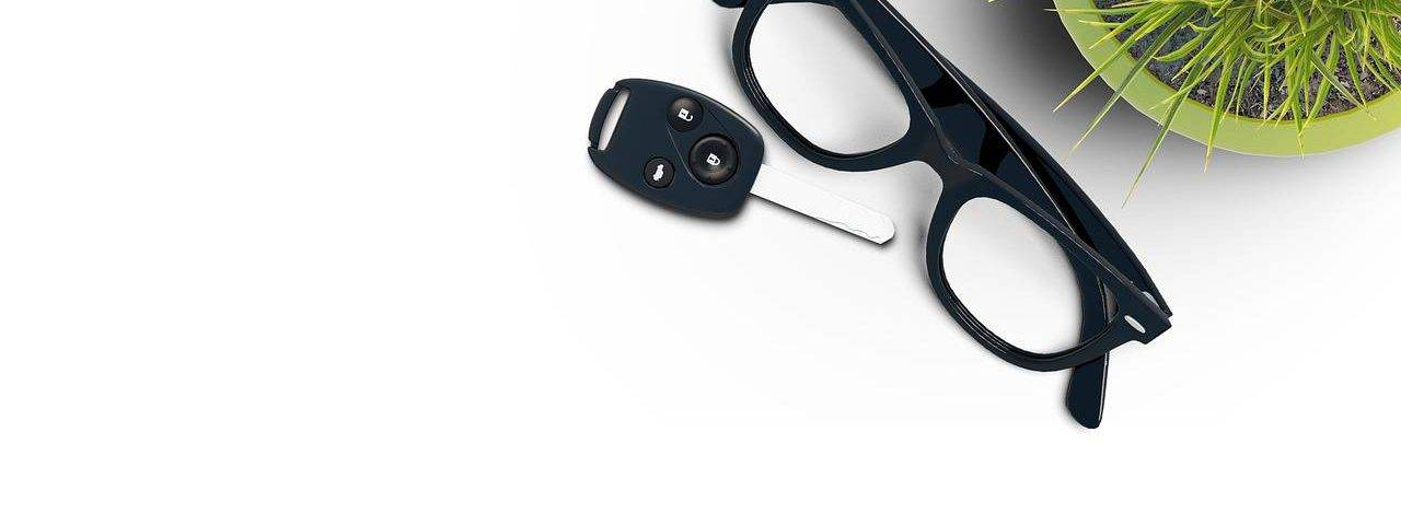 Eyeglass Basics in Ashburn, Virginia