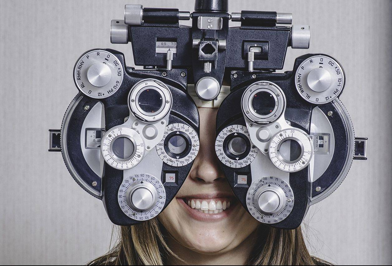 Optometrist Eye Doctor In Roswell Nm Roswell Vision Care