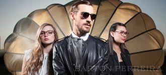 Barton Perreira unisex eyewear