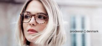 Prodesign women eyewear 330x150