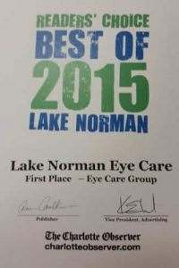 Best of Lake Norman 2015 200×300