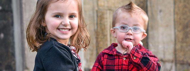 Children's Vision Problems