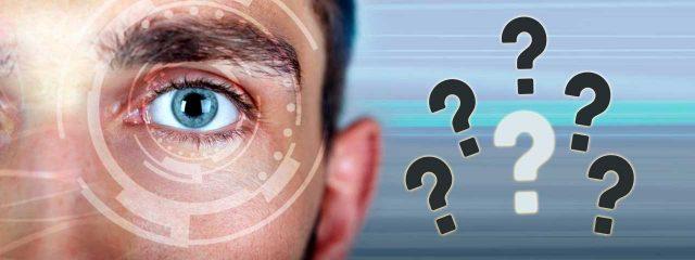 FAQ for Dry Eye Disease