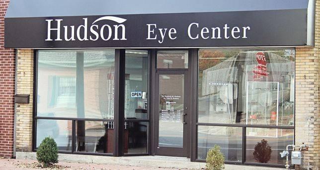 Hudson_Eye_Center_exterior