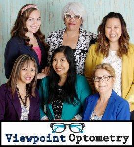 VIEWPOINT OPTOMETRY 2016
