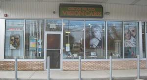 storefront location