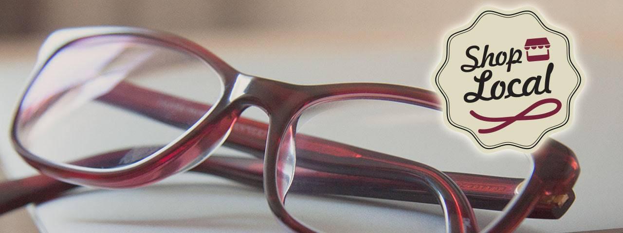 buy eyewear at an optical near you