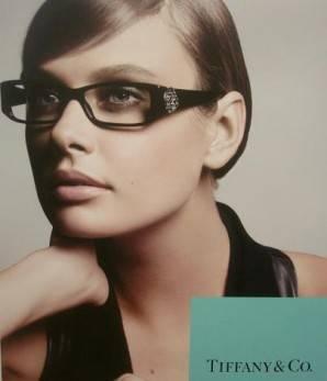 tiffany eyewear aug 2009