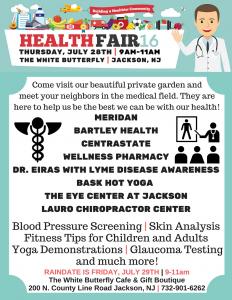 HealthfairPoster